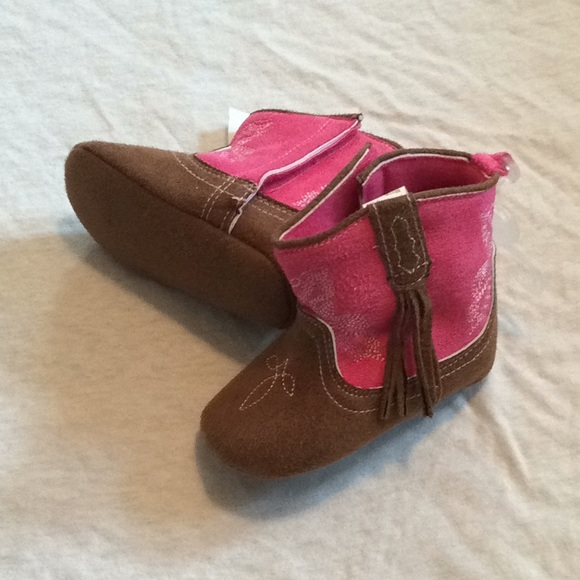 Shoes | Baby Cowgirl Boots | Poshmark